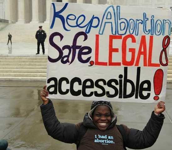 Podcast pro_Feminismus und Männlichkeit: Schwangerschaftsabbruch
